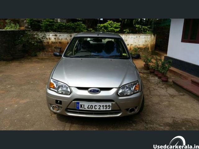 Ford ikon 2009..170000