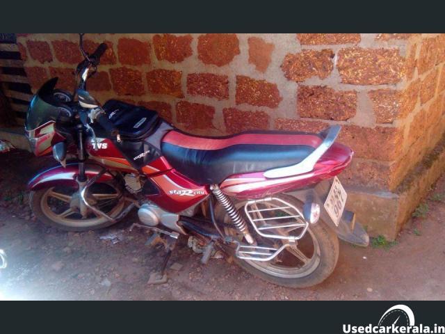My bike 2006 model