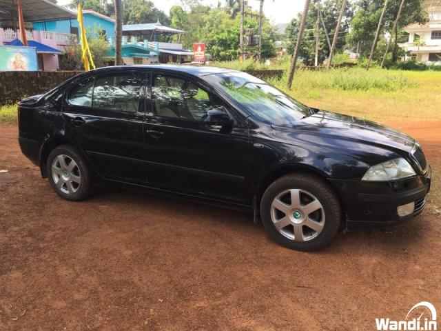 Skoda Laura for sale 280000