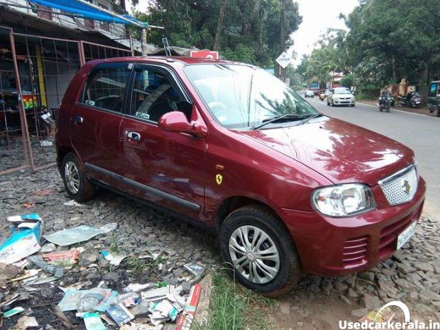 2010 alti lxi for sale Areacode, Malappuram, Kerala