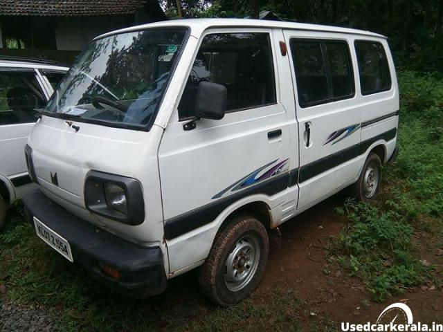 2000 omni for sale Areacode, Malappuram,