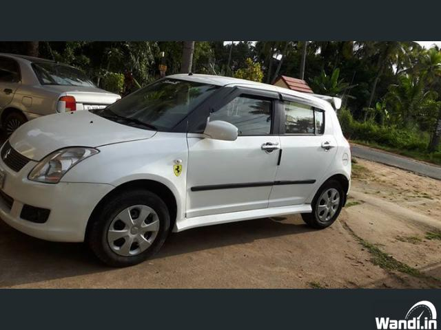 2008 Model Swift vdi(full Option)