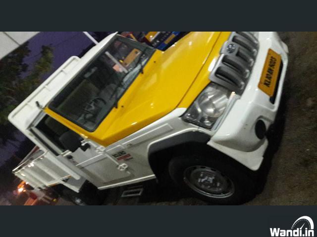 Bolero maxi truk 2013 model