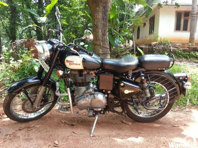 Classic 500cc 2012 ₹ 110,000