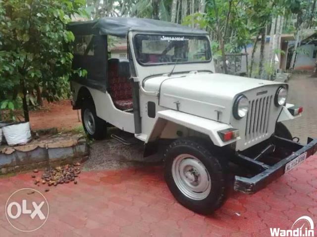 Jeep di