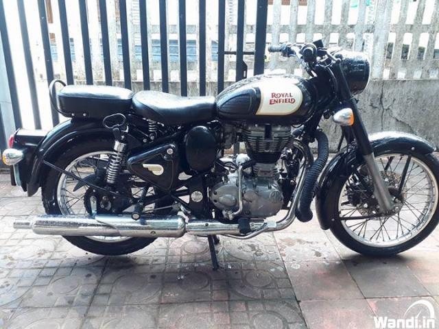 Bullet Classic350