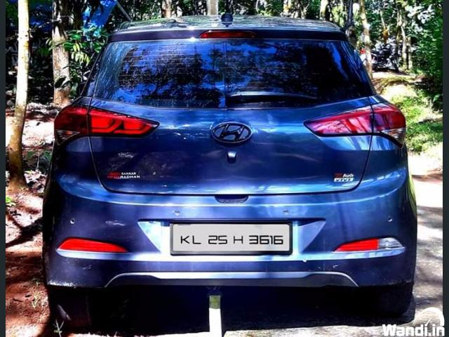 Hyundai elite i20  asta full optional