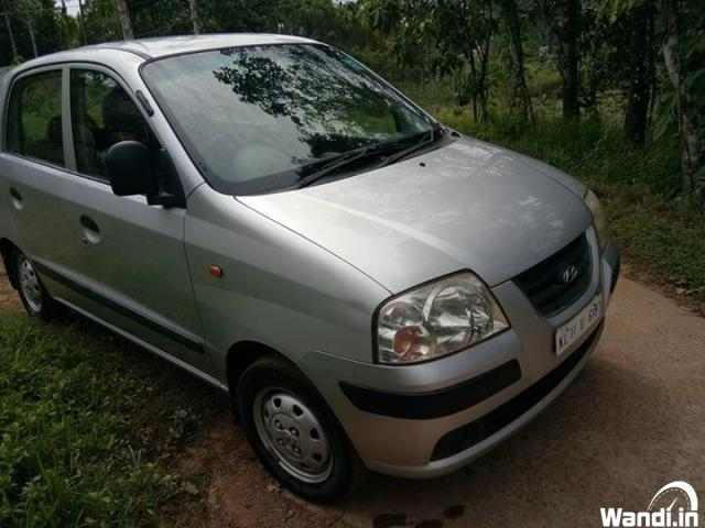 USED CARS IN WAYANAD
