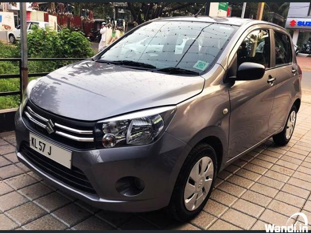 SECOND CELERIO IN  MALAPURAM