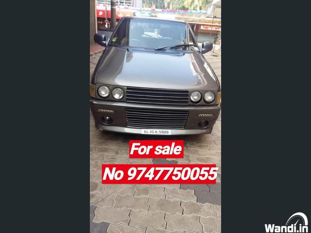 USED FIAT UNO IN MALAPPURAM