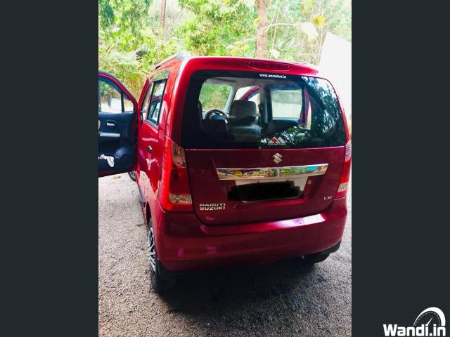 used Wagonr in Perinthalmanna