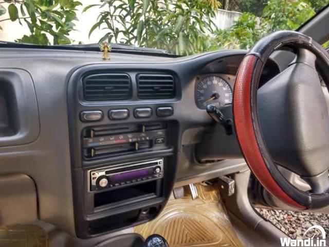 pre owned alto in ernamkulam