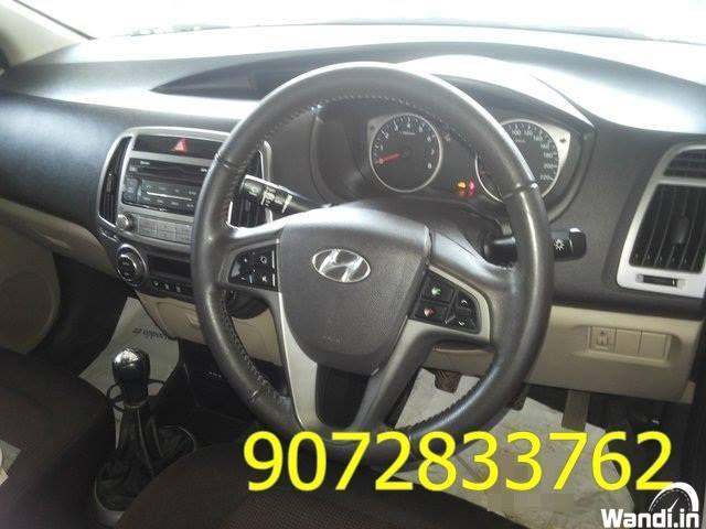 pre owned i20 in Kozhikode