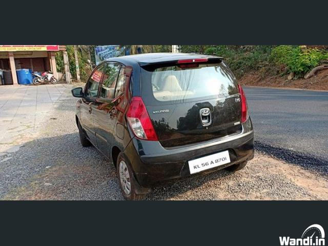 pre owned i10 in Perinthalmanna