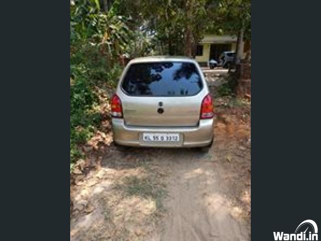 OLX alto in Thanoor