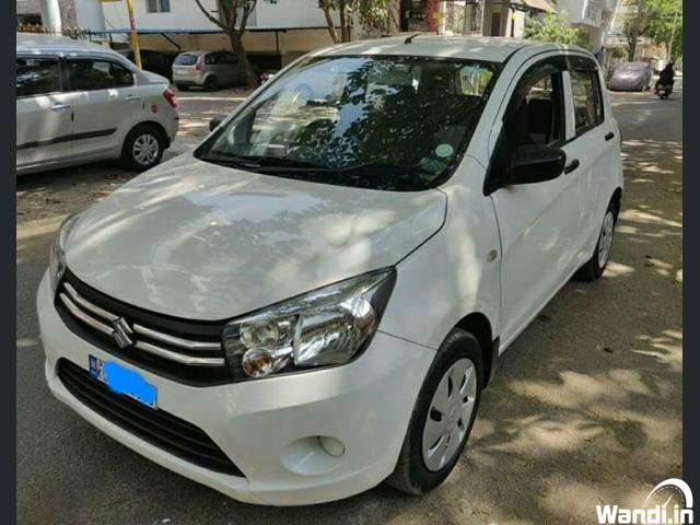 OLX celerio in Thrissur
