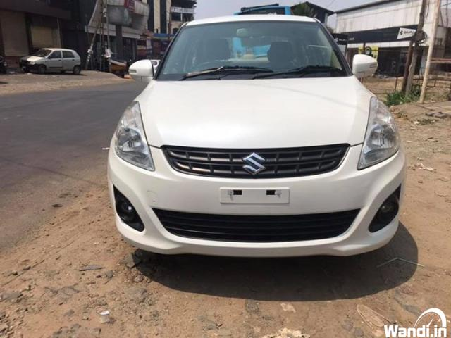 PRE owned SWIFT DEZIRE  in Karuvarakundu