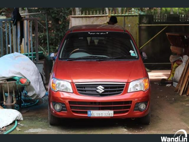 Used alto K10 in Neyyattinkara
