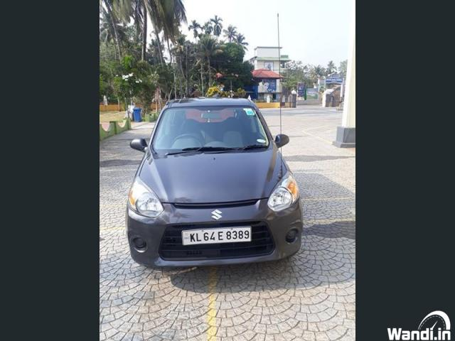used alto 800 in Thrissur