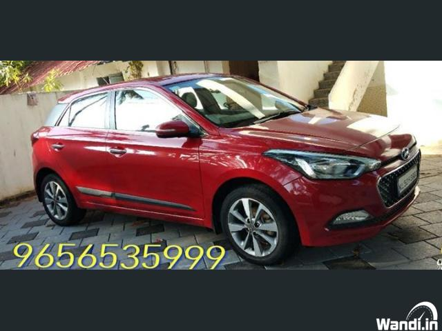PRE OWNED i20  IN  Nilambur