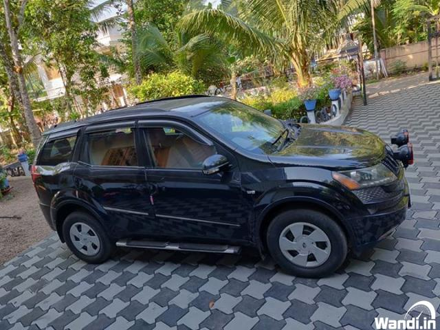 OLX XUV in Changanassery