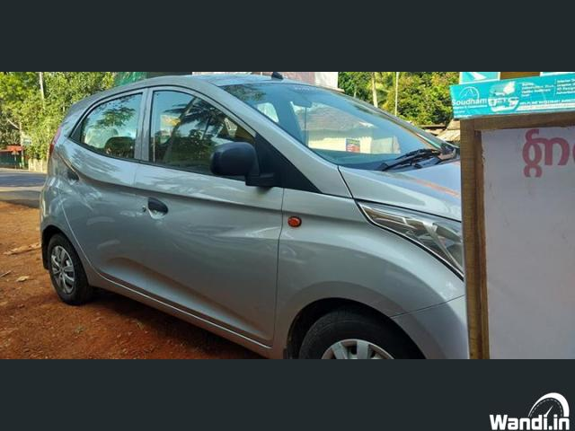 PRE OWNED eon  IN  Thiruvalla