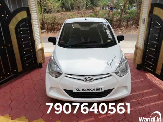 PRE owned EON in Perinthalmanna