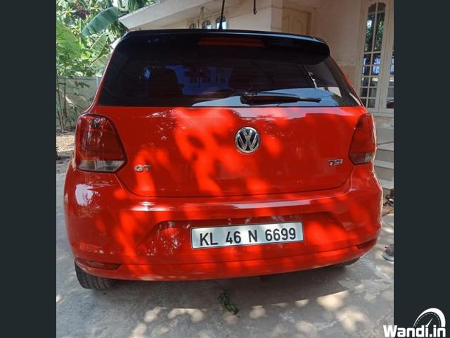 PRE owned polo in Ernakulam