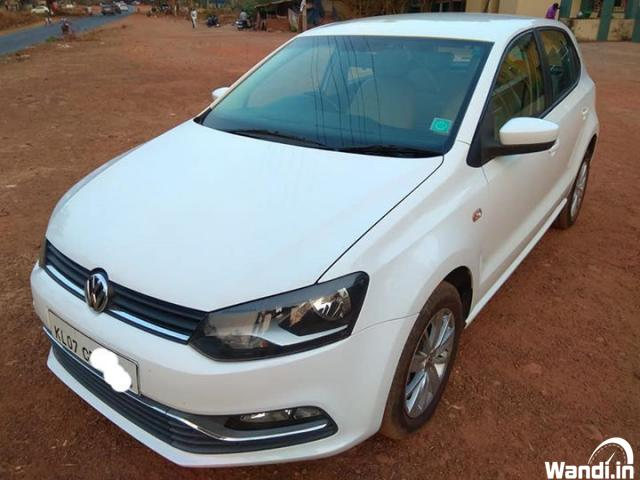 PRE owned polo in Tirurangadi