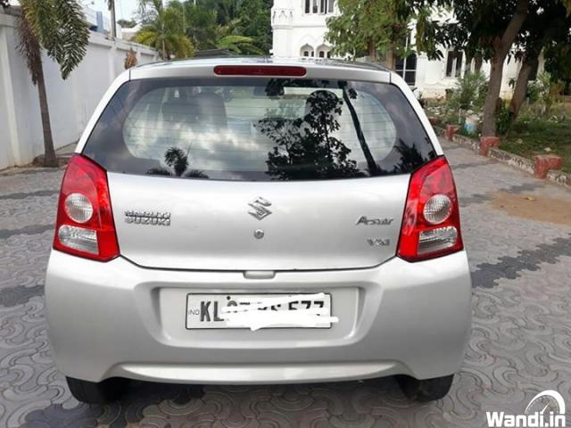 PRE owned A star in thrissur