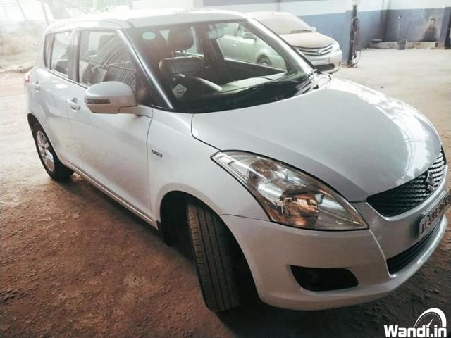 second hand Swift in Malappuram