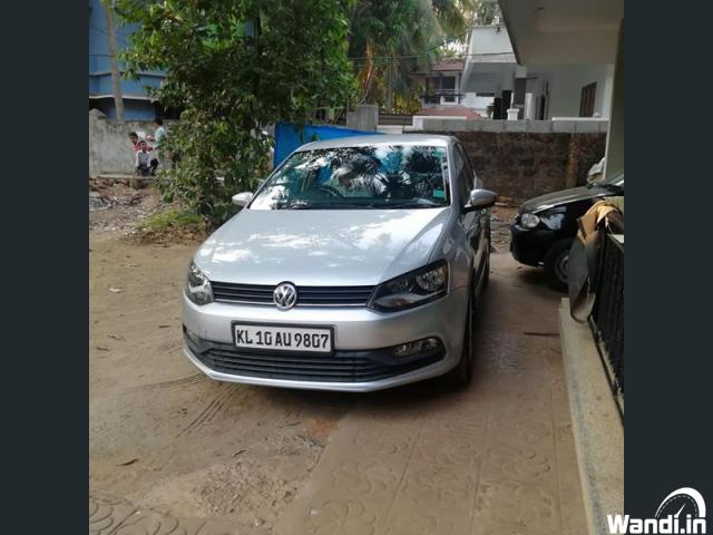 second hand polo in malapuram