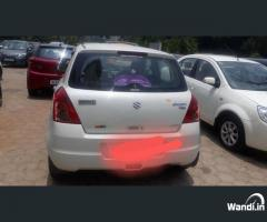 PRE owned Swift in Thodupuzha