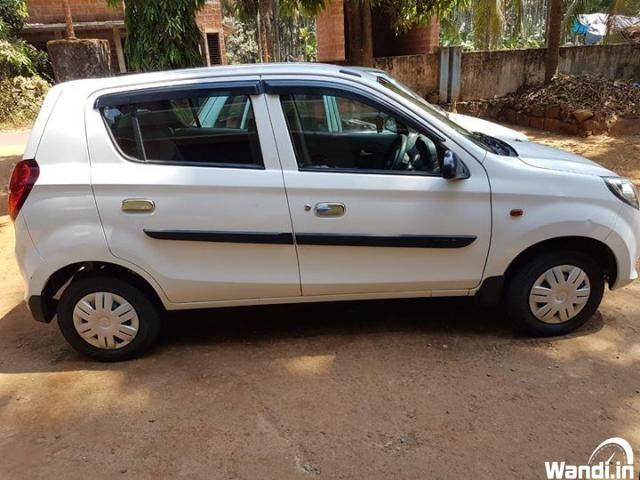 Used alto 800 in Manjeri