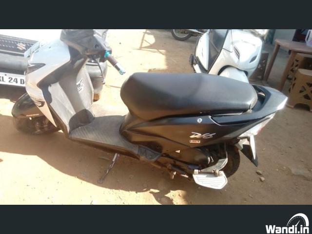 Honda dio 33500 Valancheri Kerala