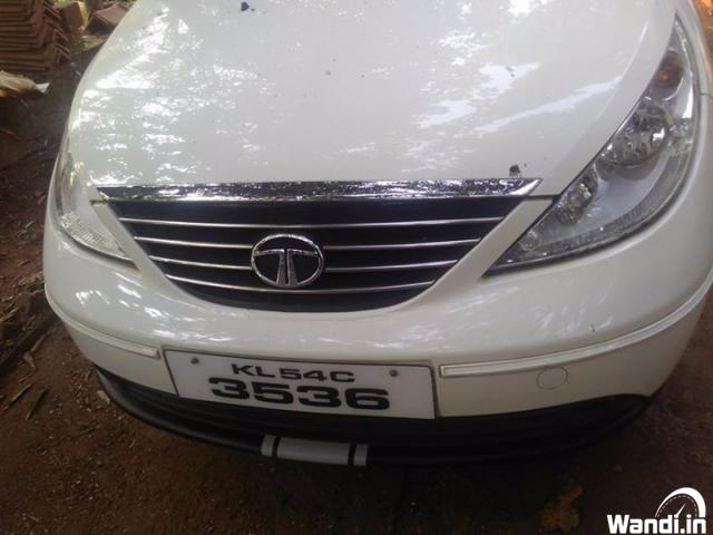 Tata Indica vista quadrajet diesel