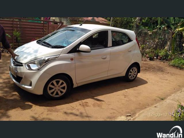 Eon sports model car  Wayanad Kerala