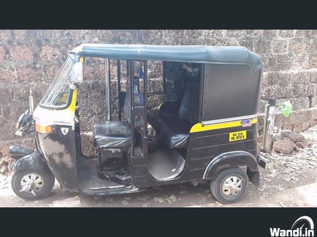 Bajaj re445 auto for sale