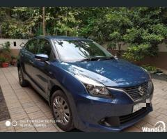 second hand baleno in Areekode