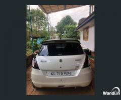 PRE owned Swift in Nilambur