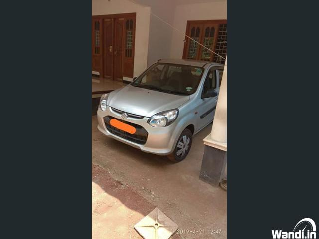 Used alto 800 in Koduvally