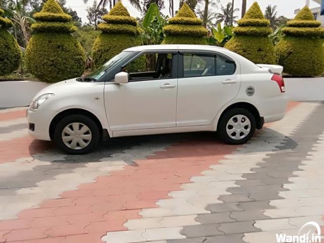 PRE owned Swift in Kalpatta