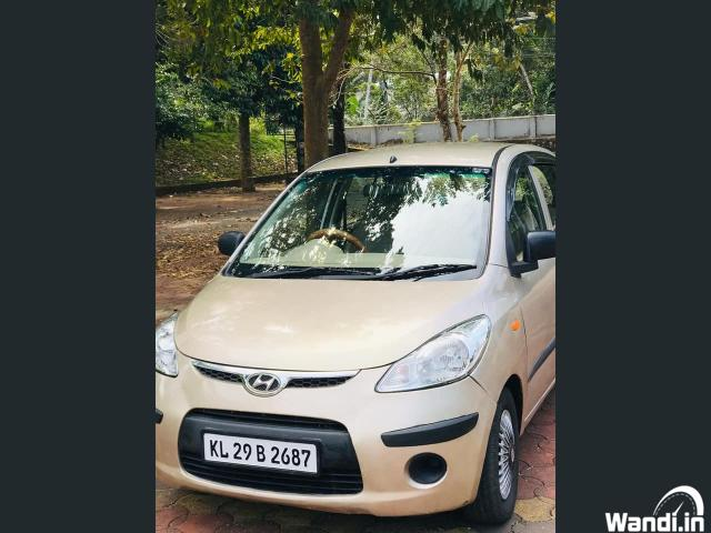 PRE owned i10  in Meenachil