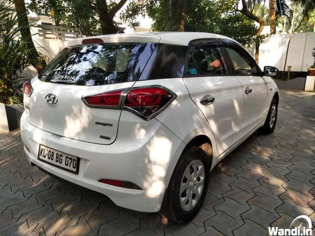PRE owned i20  in Kunnathunad