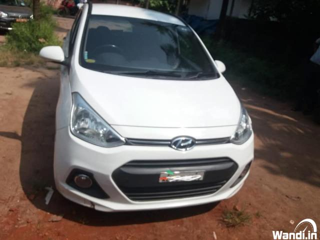 PRE owned i10  in Vadakara