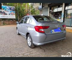 PRE owned AMAZE in Ernad