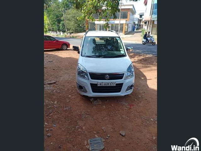 PRE owned wagnor in Tirur