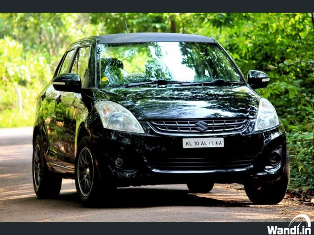 PRE owned Swift in Kozhikode