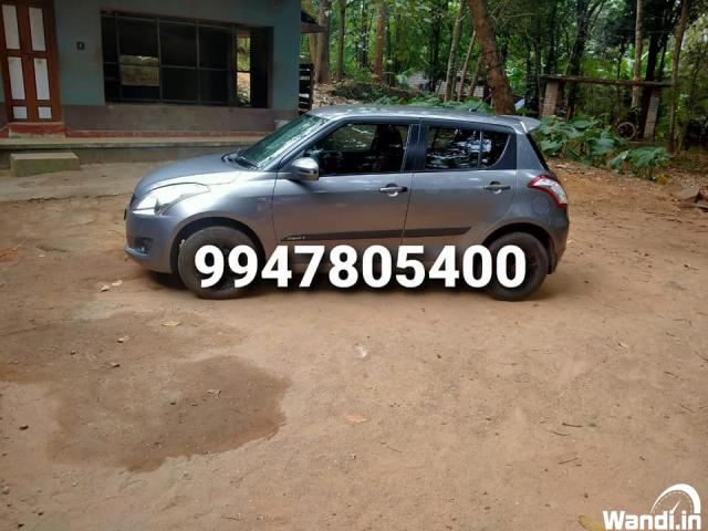 Used swift in Ottapalam