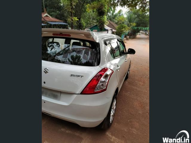 PRE owned swift in Perinthalmanna